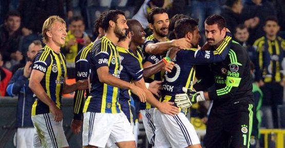 Dünya'dan  Fenerbahçe'ye Yoğun İlgi...