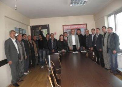 Düzcede MHP'ye Yeni Katılımlar