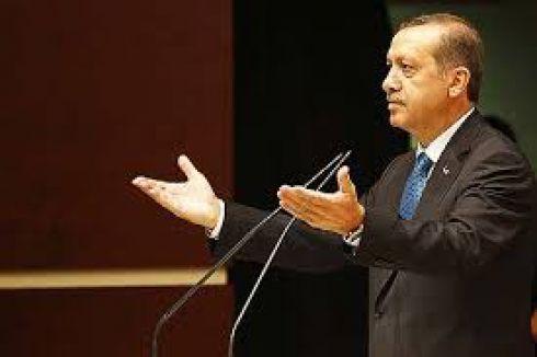 Economist:' Erdoğan siyasi hayatını kurtarmaya çalışıyor'