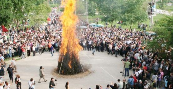 Edirne'de Hıdrellez Şenlikleri Başladı!