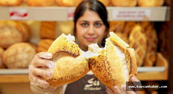Ekmek İsrafını önlemenin püf naktaları