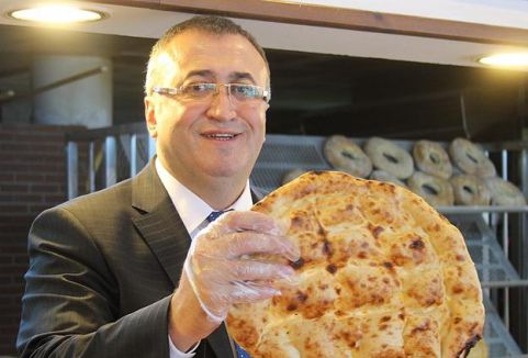 Ekmek taban fiyatı ne olacak?