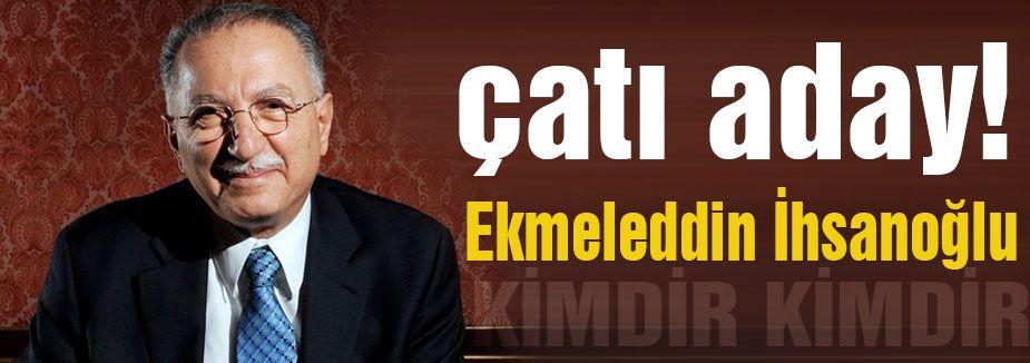 Ekmeleddin İhsanoğlu Kimdir?