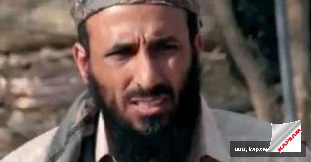 El Kaide'nin iki numarası öldürüldü !