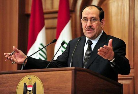 El-Maliki Açıkladı...