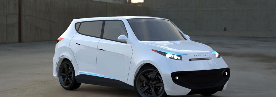 Elektrikli ilk yerli otomobil 2017'de