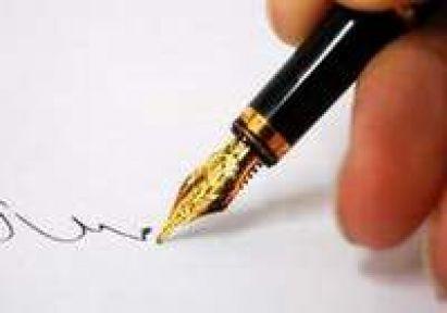 Emniyet'ten Uyarı!'Kalem İzine Dikkat'