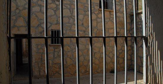 En çok şikayet cezaevlerinden