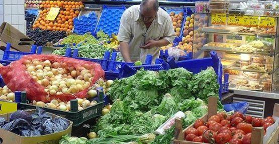 Enflasyon rakamları açıklandı...