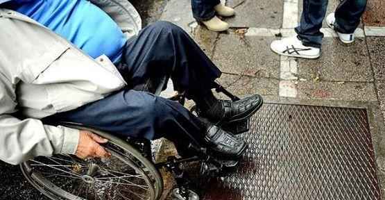 Engelli memur sayısı 27 bin 314...