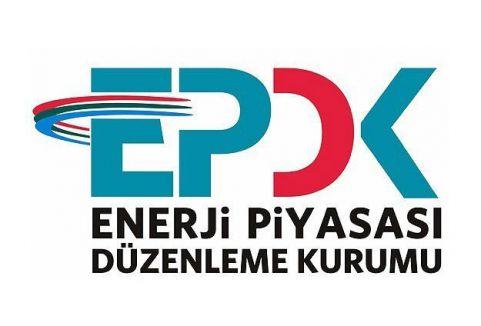 EPDK 8 şirkete lisans verdi...