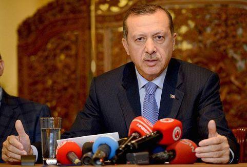 Erdoğan Alevi kanaat önderleriyle buluşacak...