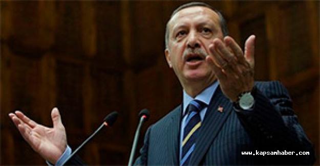 Erdoğan: Anayasa'nın dışına asla çıkmadım