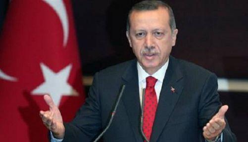 Erdoğan; 'Bazı emekli generaller ocağa ihanet ediyor'