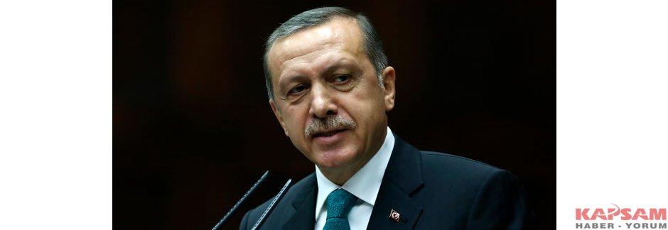 Erdoğan: Benim indimde Cumhurbaşkanı Mursi'dir
