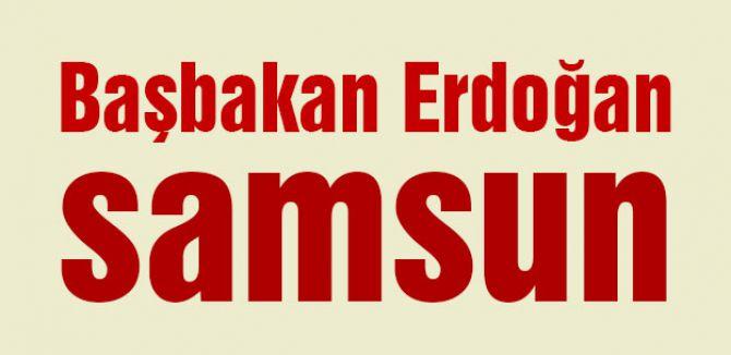Erdoğan; Biz milletin tarafındayız