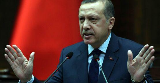 Erdoğan BM'ye Sert Eleştirdi...