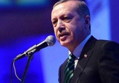 Erdoğan, Darbe; Ülke geleceğinin katilidir