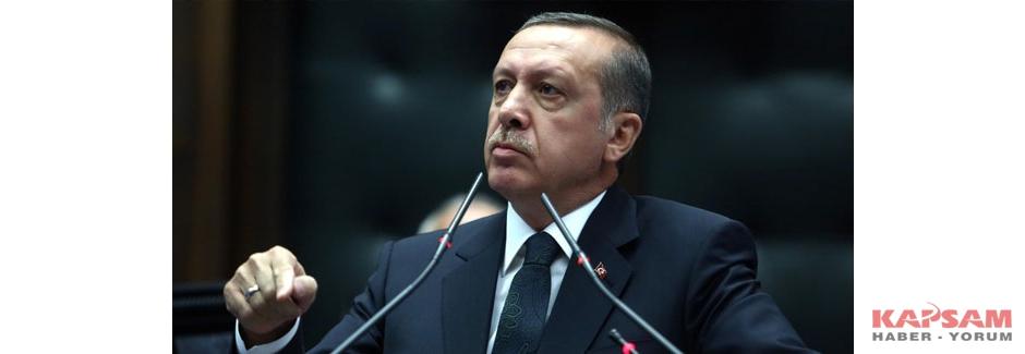 Erdoğan: Diyanet İşleri Başkanına zırhlı Mercedes tahsis ettik