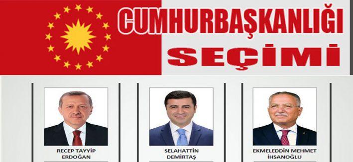 Erdoğan geriliyor...