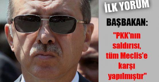 Erdoğan, Hüseyin Akgün'ün Kaçırılmasıyla İlgili ne dedi