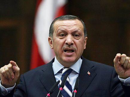 Erdoğan İdarecilere Gözdağı Verdi...