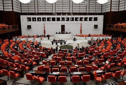 Erdoğan Koalisyonun nedenini açıklayacak