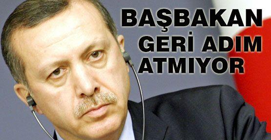 Erdoğan Konuştukça Batıyoruz
