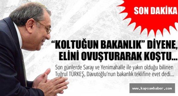 Erdoğan'la gizlice görüşen Milletvekili kim?