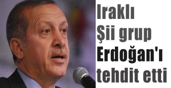 Erdoğan Tehdit Edildi