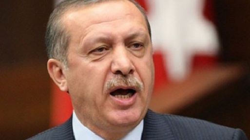 Erdoğan : 'Terörün ipini tutanlara haddini bildireceğiz'