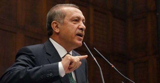 Erdoğan Türkiye'de Basın Özgürlüğünü Siliyor...