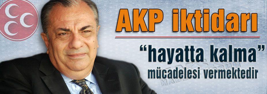 """""""Erdoğan ve """"beyin parçası"""" danışmanları"""""""