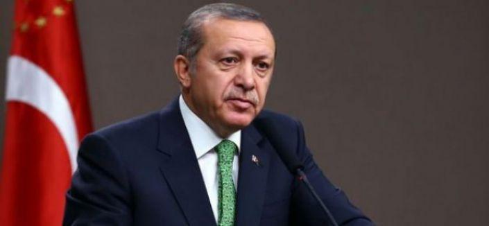 Erdoğan yeni operasyon sinyali verdi.
