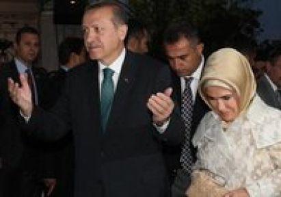 Erdoğan:'Ben Dört Yıllık Aleviyim'
