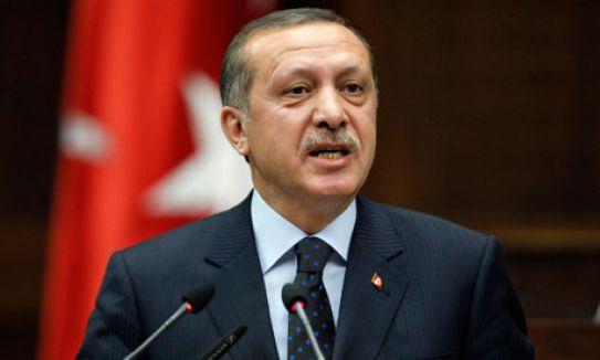 Erdoğan:'Bir Taşla Kuş Katliamı'