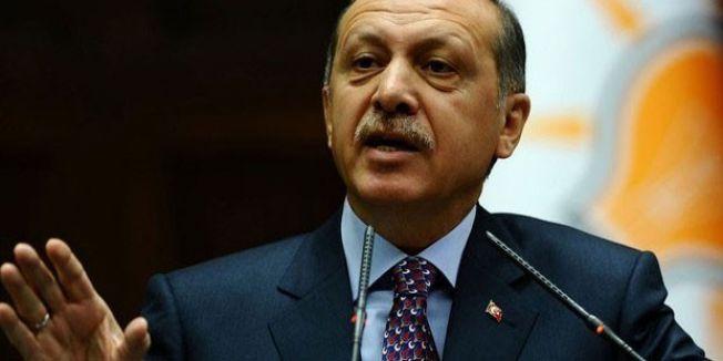 Erdoğan:'Bu millet modern Yezitlere karşı hep muhafaza olunmuştur'