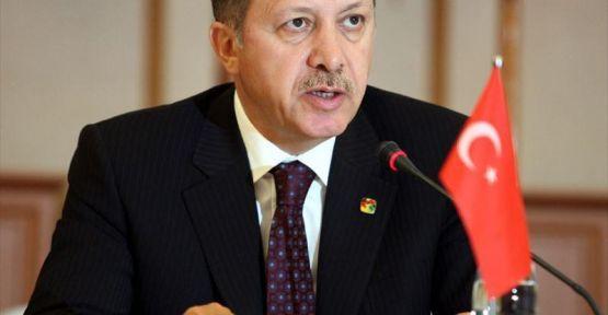 Erdoğan:''Çözüm Sürecini Kimse Bozamaz''