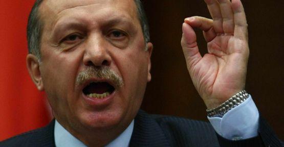 Erdoğan'dan Bayrağına Sahip Çıkanlara Takip Sinyali