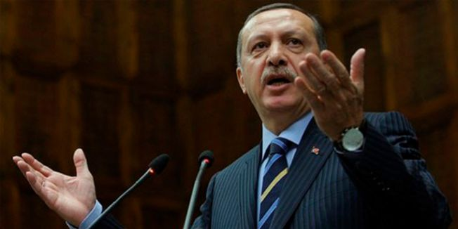 Erdoğan'dan Demirtaş'a Sert Sözler