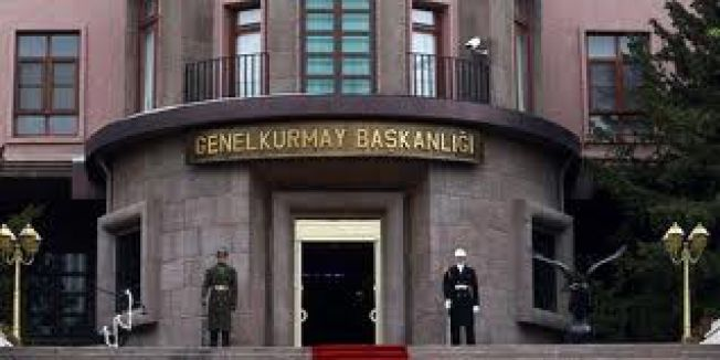 Erdoğan'dan Genelkurmay'a talimat...