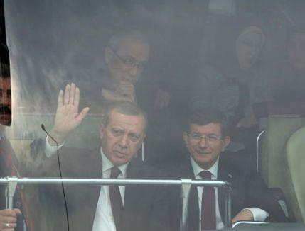 Erdoğan'dan Gülen'e zehir zemberek mesaj