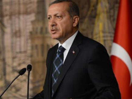 Erdoğan'dan Twitter eleştirisi