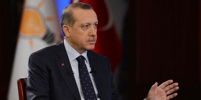 Erdoğan:'Facebook'u ve Youtube Kapatabiliriz'