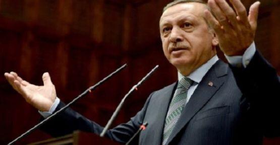 Erdoğan:'Faiz Lobisi Dedim Hopluyorlar,Çünkü...'