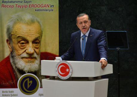 Erdoğan:'Fikir Namusunu Daha İyi Anlıyoruz