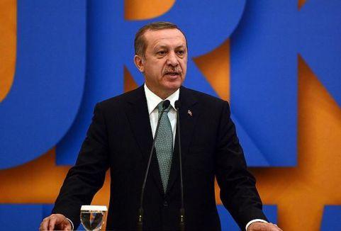 Erdoğan:'Hepimiz Yargılanacaktık'