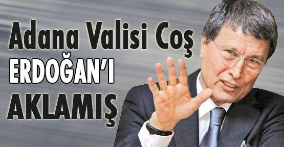 Erdoğan'ı aklayan müfettiş