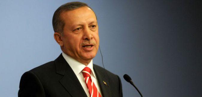 Erdoğan:'İmralı üzerine düşeni yaptı'