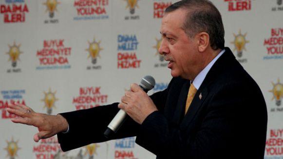 Erdoğan'ın azarı emniyeti karıştırdı